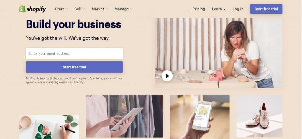 Shopify Free Trial: Does Shopify Provide A Free Trial?